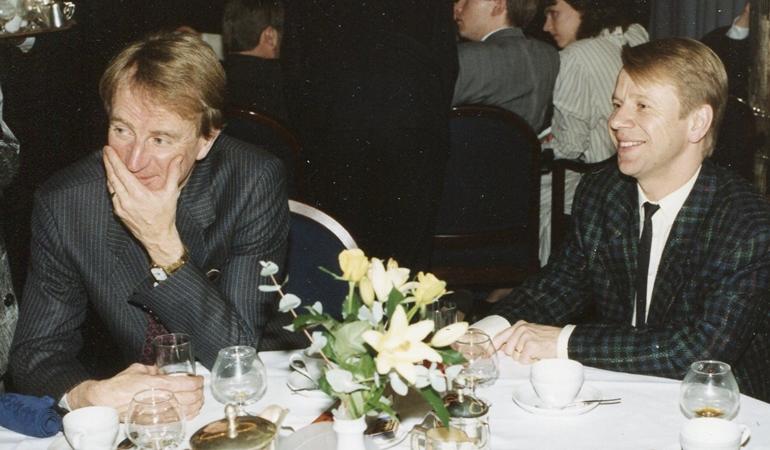 19-- Friðrik og Ulf Anderson