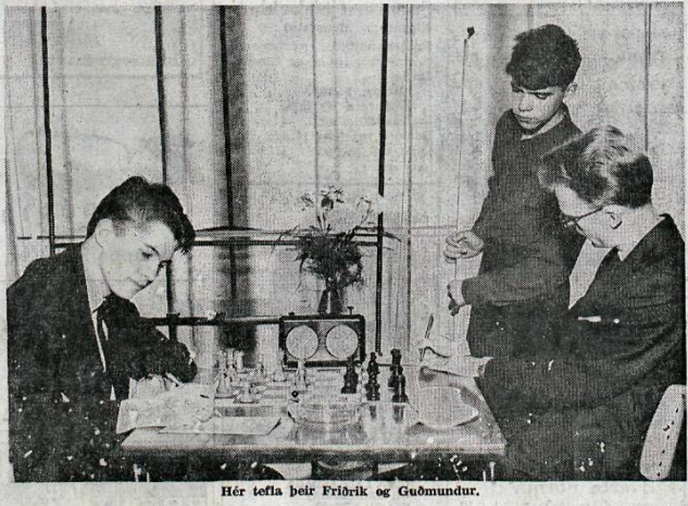 1965_Fridrik-Olafsson_Gudmundur-Sigurjonsson
