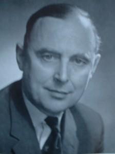1975 Hugh Alexander