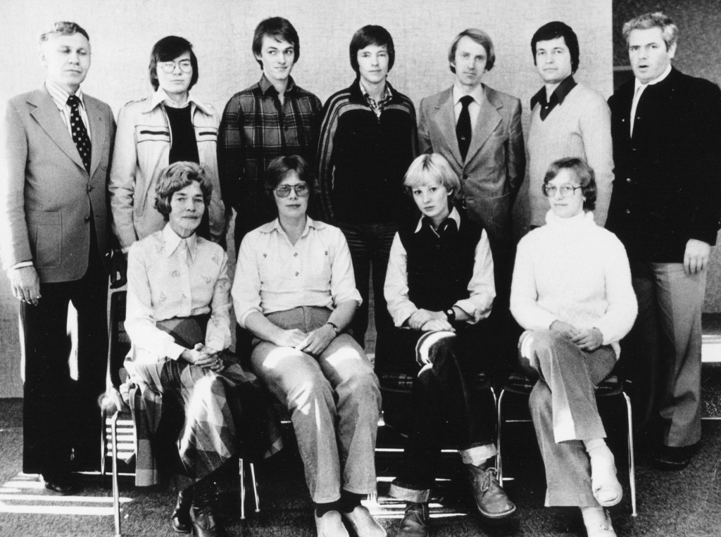 1978 Ólympíusveitir Íslands