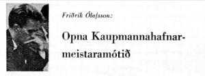 Friðrik-Ólafsson_Opna-Kaupmannahafnarmeistaramótið