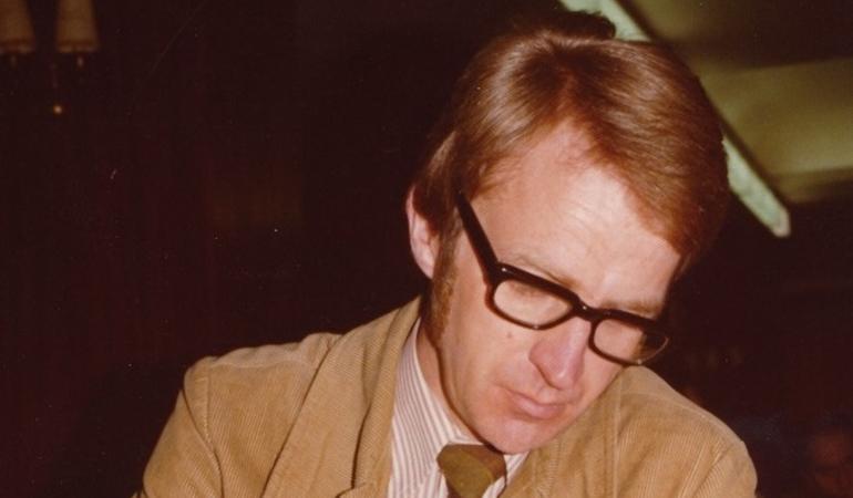 Friðrik ca 1980