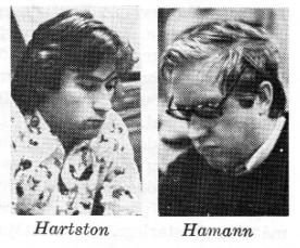 Hartson-Hamann